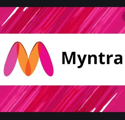 Myntra Online Shopping  -  Myntra Login