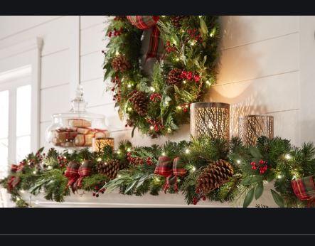 Christmas Decorations Ideas 2019