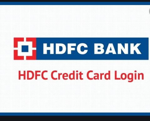 HDFC Credit Login