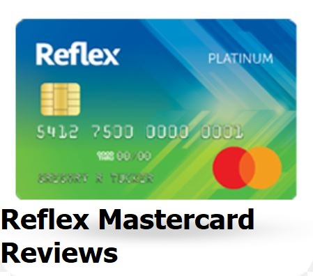 Reflex Mastercard Reviews: How to Apply for Reflex Mastercard, Activate and Login