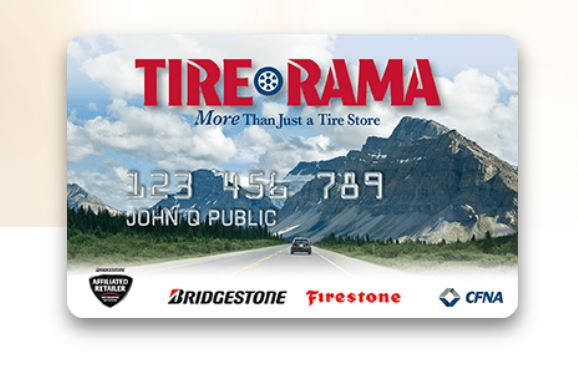 How To Apply for Tire Rama Credit Card And Benefits