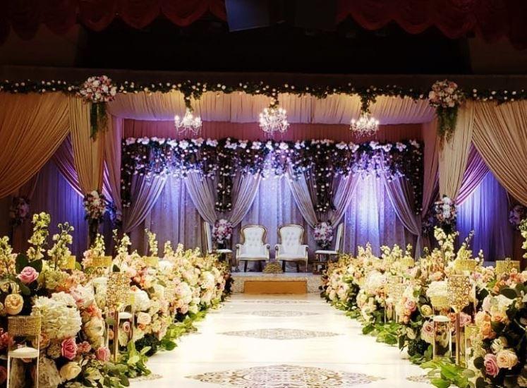 Wedding Supplies Stores in Dallas