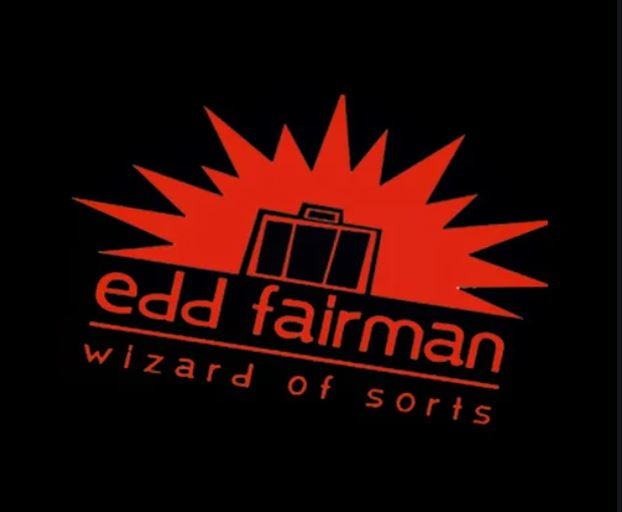 Edd Fairman, Wizard of Sorts and Chicago Magician