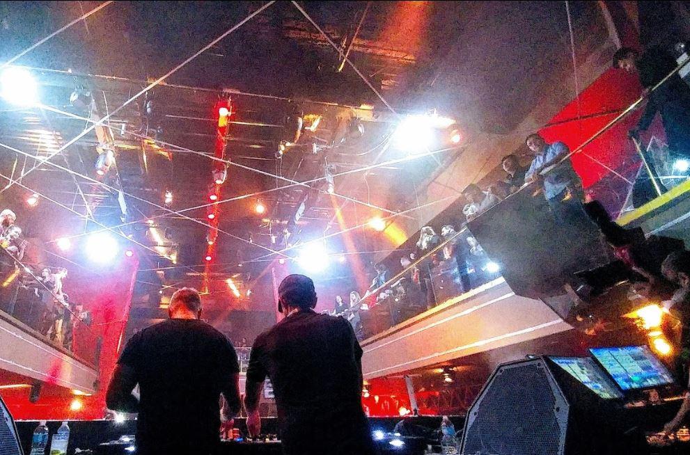 PRYSM Nightclub